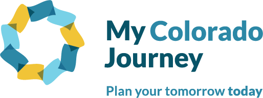 My Colorado Journey logo